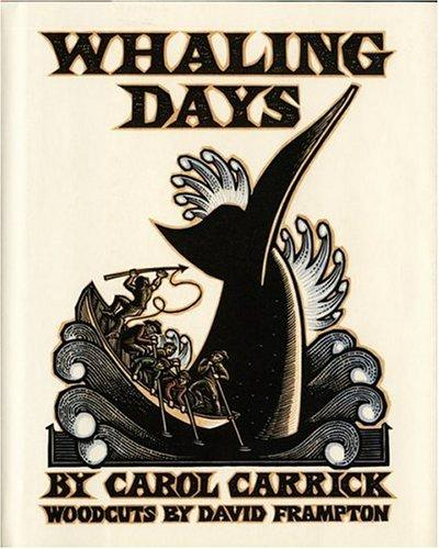Download Whaling days