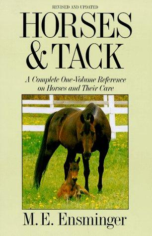 Download Horses and Tack