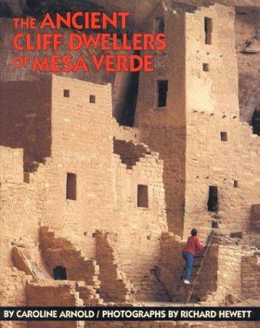 Download The ancient cliff dwellers of Mesa Verde