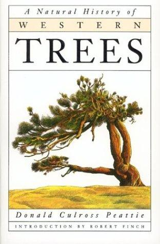 Download A natural history of western trees