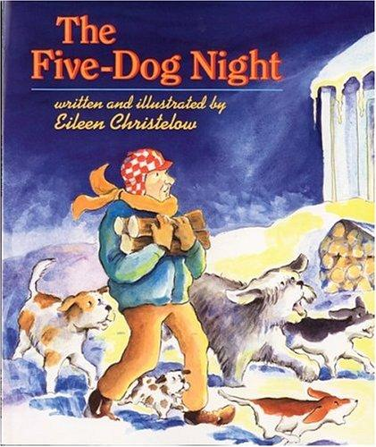 Download The five-dog night
