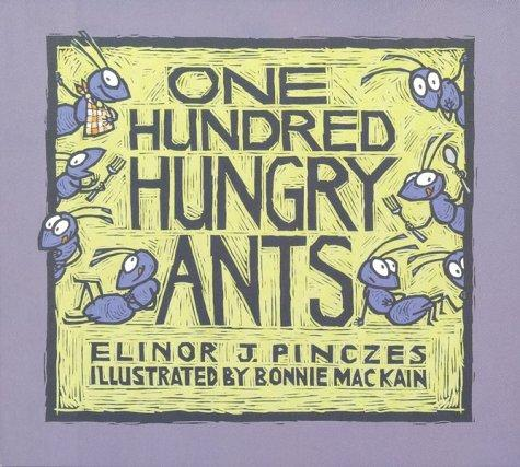 Download One hundred hungry ants
