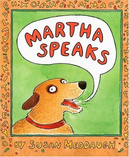 Download Martha speaks