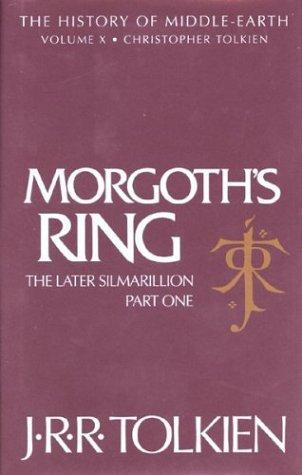Download Morgoth's ring