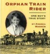 Download Orphan train rider