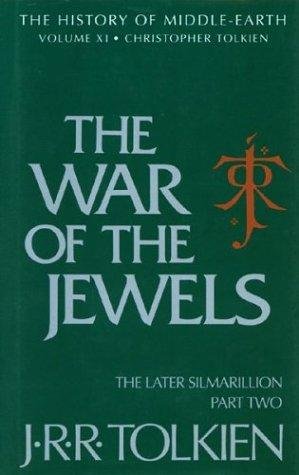Download The war of the jewels
