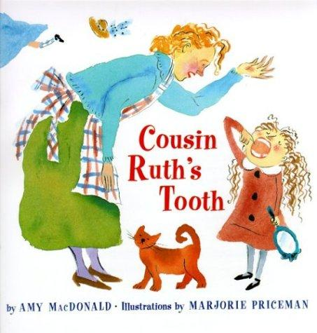 Cousin Ruth's tooth
