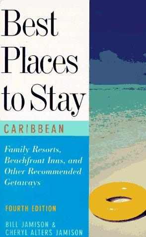 Best Places to Stay in the Caribbean