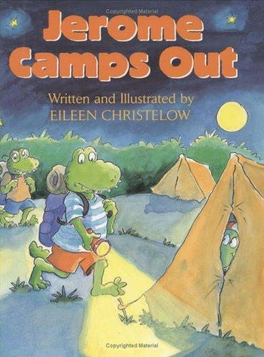 Download Jerome camps out