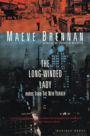 Download The long-winded lady