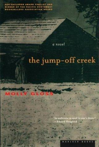 The Jump-Off Creek