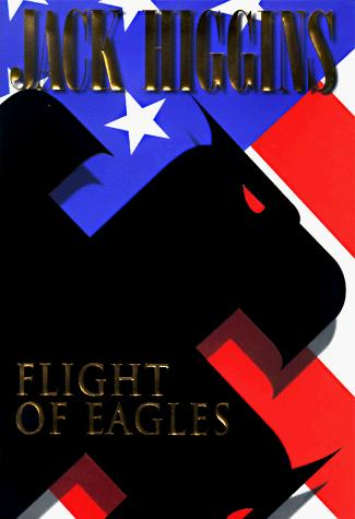 Flight of eagles