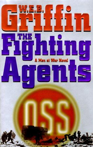 Download The fighting agents