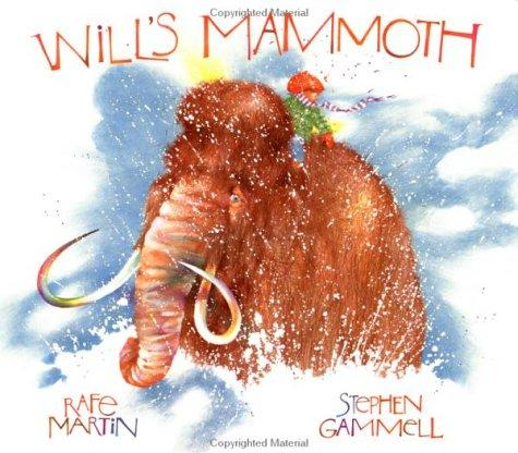 Download Will's mammoth