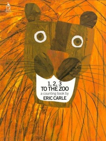 123 to the Zoo (Sandcastle) (Sandcastle Books)