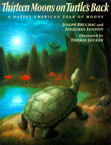 Download Thirteen moons on turtle's back