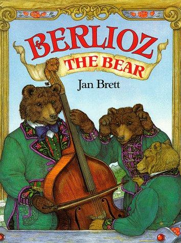 Download Berlioz the bear