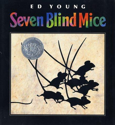 Download Seven blind mice