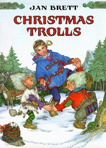 Download Christmas trolls