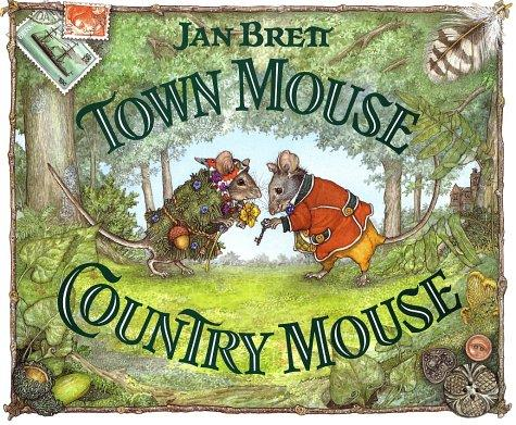 Download Town mouse, country mouse