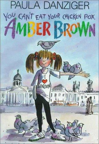 Download You can't eat your chicken pox, Amber Brown