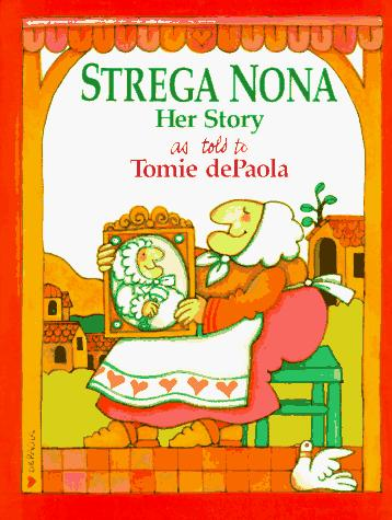 Download Strega Nona