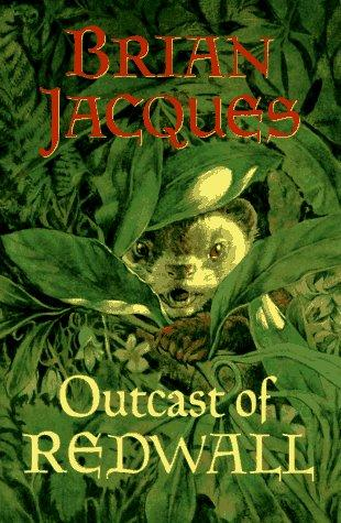 Download Outcast of Redwall