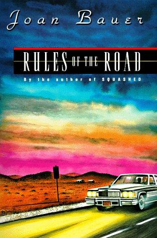 Rules of the Road (Open Library)