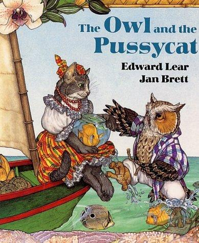 Download The owl and the pussycat