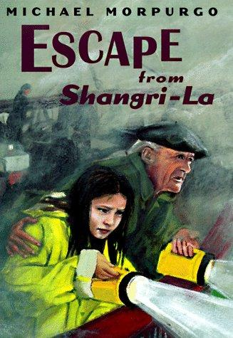 Escape from Shangri-La