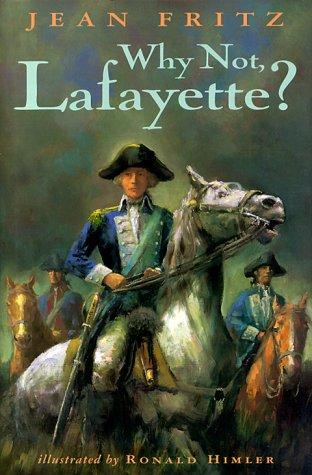 Download Why not, Lafayette?