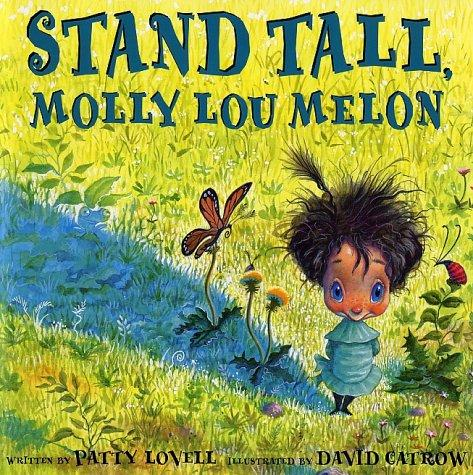 Download Stand tall, Molly Lou Melon