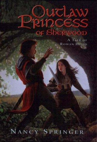 Download Outlaw princess of Sherwood