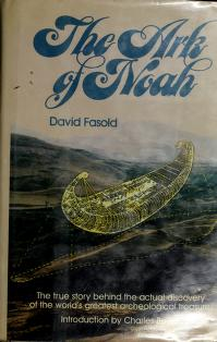 The ark of Noah by David Fasold