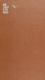Cover of: Twelve letters on Fox's Acts and monuments, originally published in the British magazine, during the years 1837 & 1838