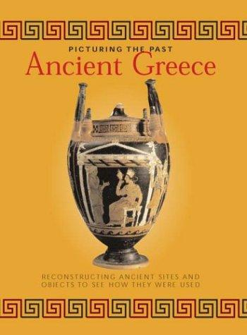 Ancient Greece by John Malam