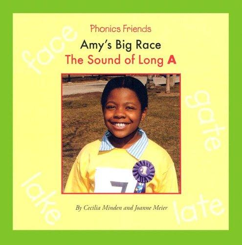 Amy's Big Race by Cecilia Minden