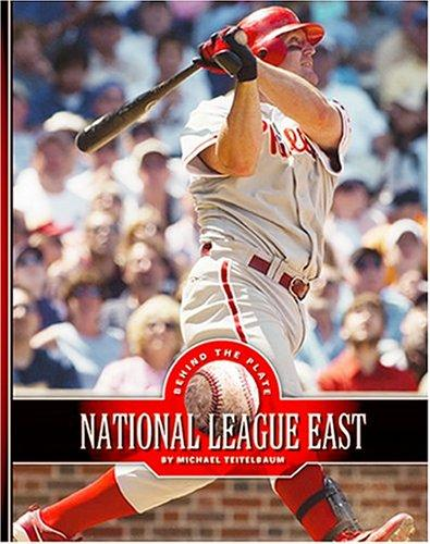 National League East by Michael Teitelbaum