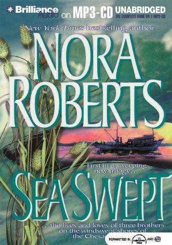 Sea Swept (Chesapeake Bay) by Nora Roberts