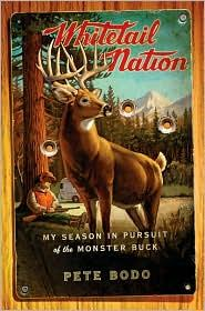 Whitetail Nation by Pete Bodo