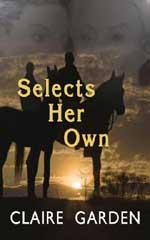 Selects Her Own by Claire Garden