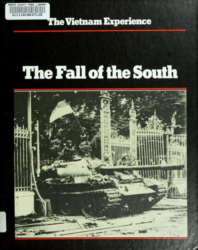 The fall of the South by Clark Dougan