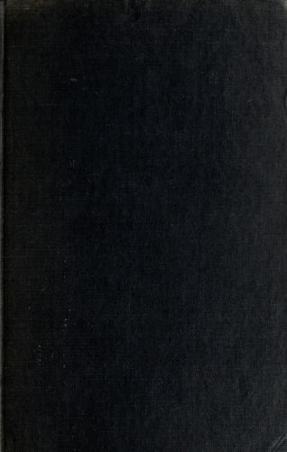 Achievement in American poetry, 1900-1950. by Louise Bogan