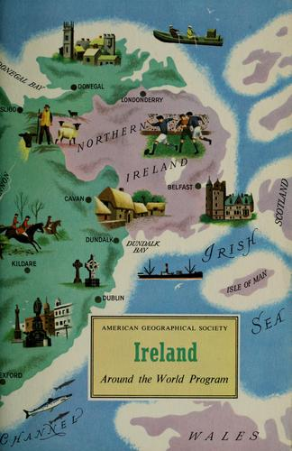 Ireland by John Fraser Hart