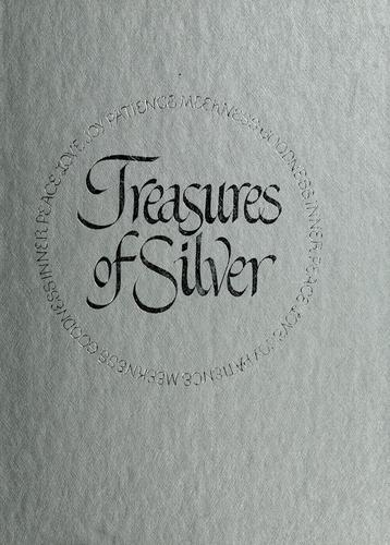 Treasures of silver by compiled by Jo Petty.