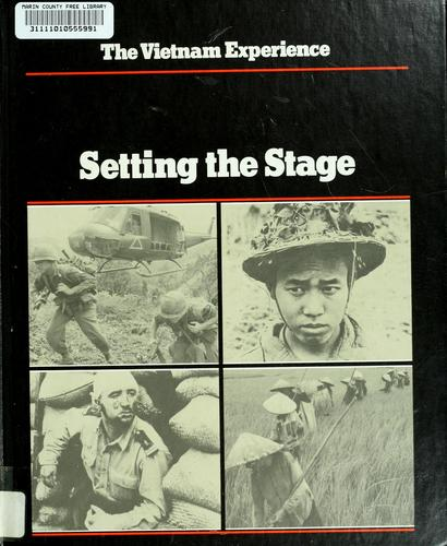 Setting the stage by Doyle, Edward