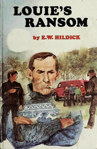 Louie's ransom by E. W. Hildick