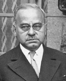Photo of Alfred Adler