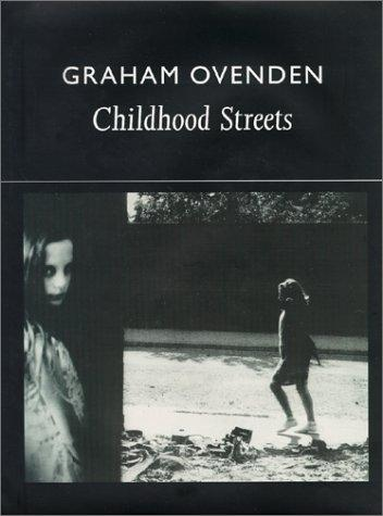 Childhood streets by Graham Ovenden