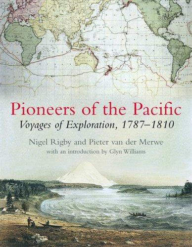 Pioneers of the Pacific by Nigel Rigby